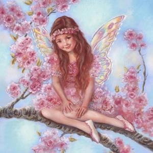 Cherry Blossom by Judy Mastrangelo