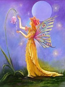Dew Drop Fairy by Judy Mastrangelo