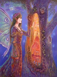 Doorway to Fairyland by Judy Mastrangelo