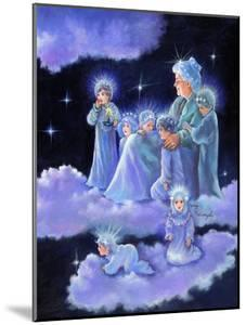 Grandmother Night by Judy Mastrangelo