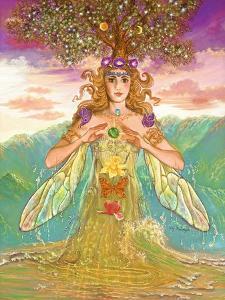 Healing Spirit by Judy Mastrangelo
