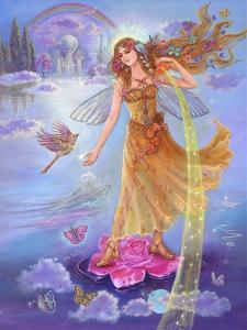 I Give You Star Dreams by Judy Mastrangelo