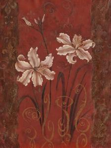 Lily Design by Judy Mastrangelo
