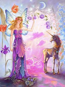 Portal to the Land of Fae by Judy Mastrangelo