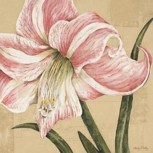 Blooming Wonder II by Judy Shelby