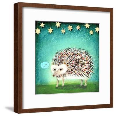 Porcupine for Thomas