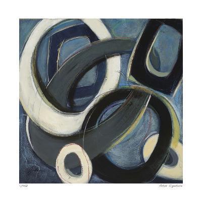 Juggle Water-Judeen-Giclee Print