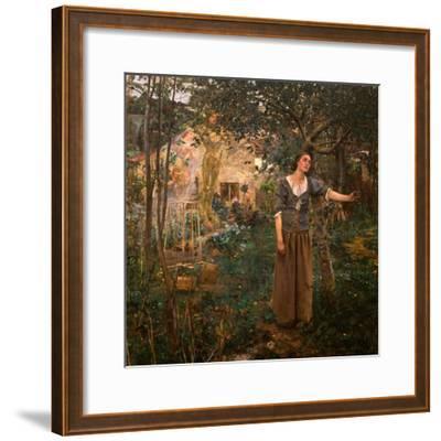 Joan of Arc, 1879