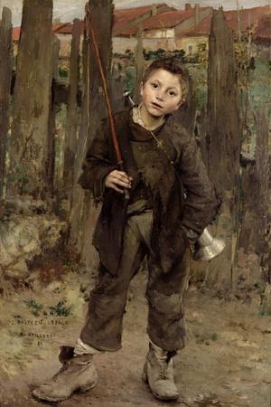 Pas Meche, 1882