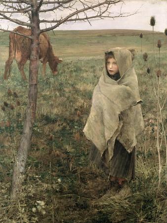 Poor Fauvette, 1881