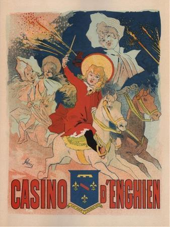 Casino De Enghien