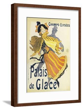 Champs-Elysees, Palais De Glace