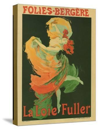 La Loie Fuller
