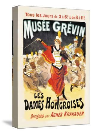 Musee Grevin: Les Dames Hongroises