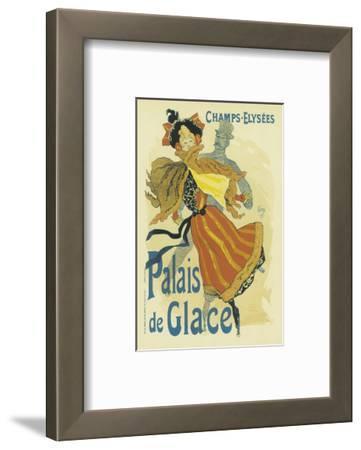 Palais De Glace, Champs-Elysees