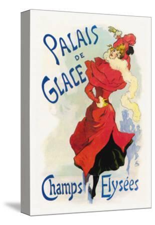 Palais de Glace: Champs Elysees