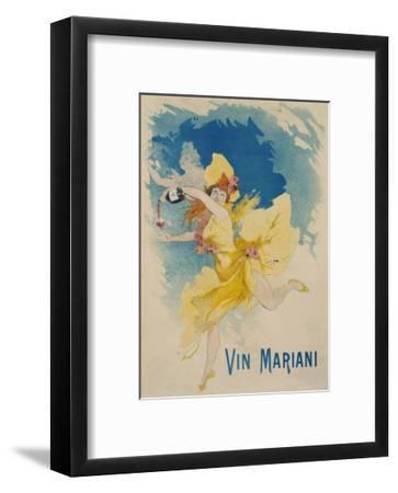 Vin Mariani Poster