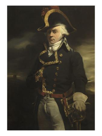 François-Christophe Kellermann, duc de Valmy (1735-1820), maréchal