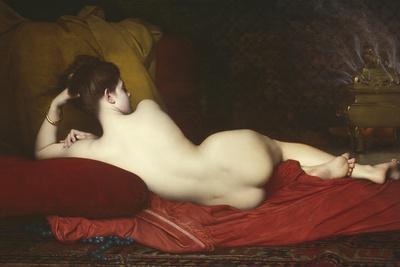Odalisque, 1874