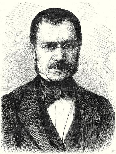 Jules Pétiet--Giclee Print