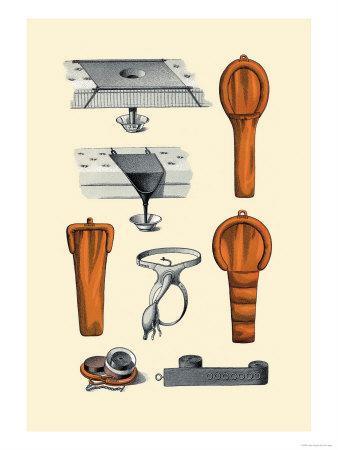 Drains and Sheaths
