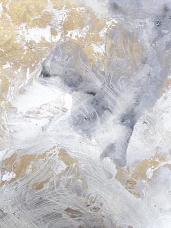 Gold Fusion II by Julia Contacessi