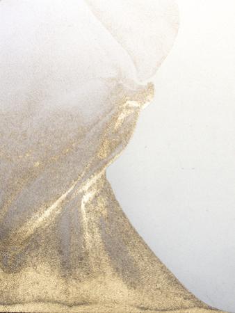 Gold Fusion VI by Julia Contacessi