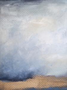 Imprint I by Julia Contacessi