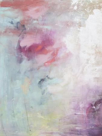 Pastel Terrain I by Julia Contacessi