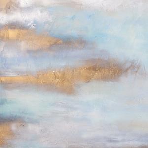 Smoke Glass I by Julia Contacessi