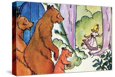 Goldilocks Flees