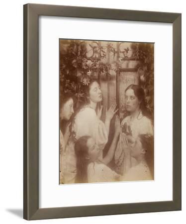 Have We Not Heard the Bridegroom Is So Sweet, August 1874