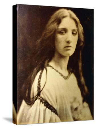 Mary Ryan, July 1867, 1867