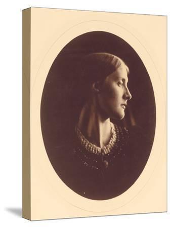 Mrs. Herbert Duckworth, April 1867