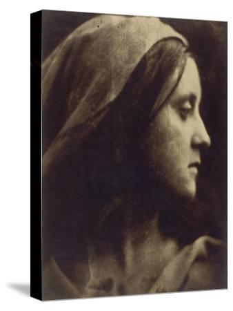 Portrait de Fanny Saint John