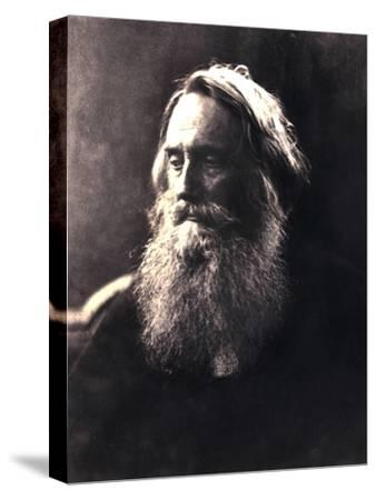 Sir Henry Taylor, 19th Century English Dramatist
