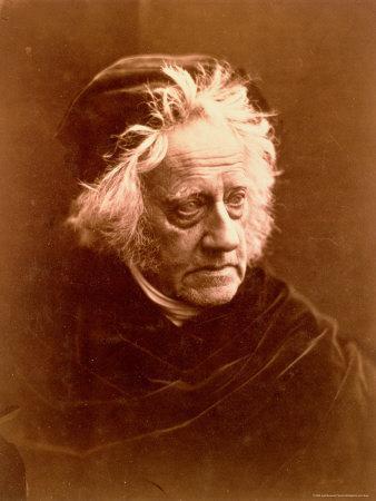 Sir John Frederick William Herschel