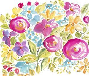 Abundance I by Julia Minasian