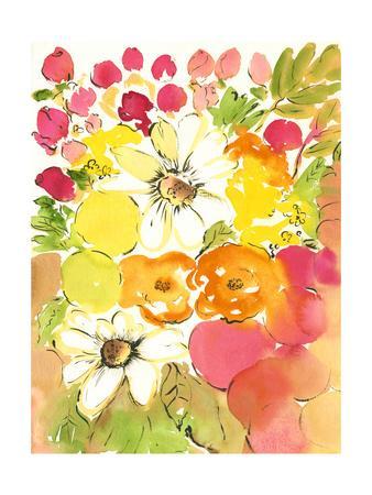 Flower Array III