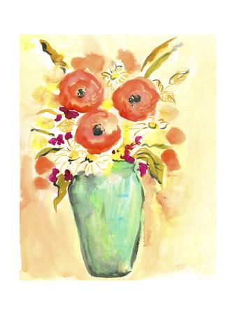 Flower Vase III