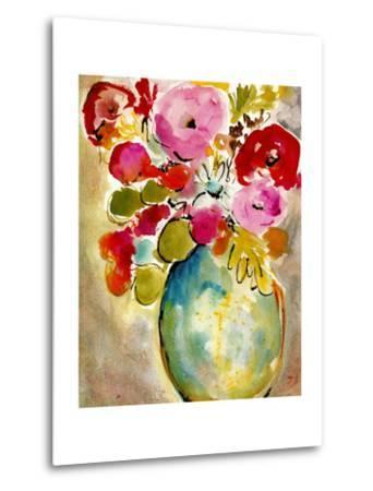 Pastel Vase II