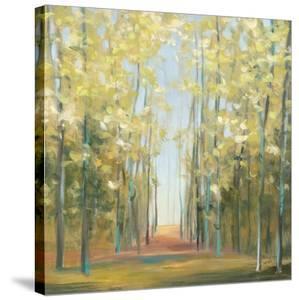Aspen Grove II by Julia Purinton