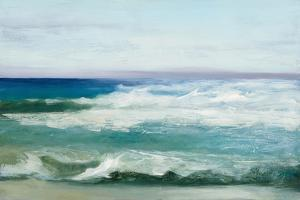 Azure Ocean by Julia Purinton