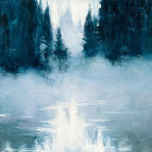 Boundary Waters by Julia Purinton