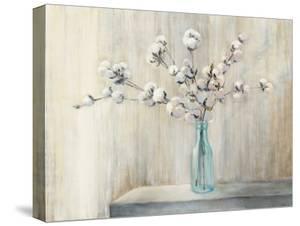 Cotton Bouquet by Julia Purinton