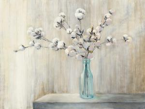 Cotton Bouquet by Julia Purinton