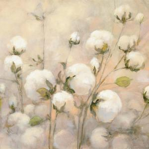Cotton Field Crop by Julia Purinton