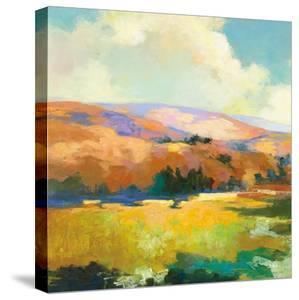 Daybreak Valley II by Julia Purinton