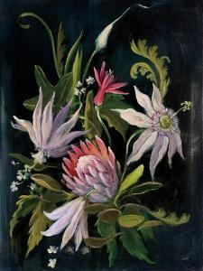 Flower Show I by Julia Purinton
