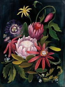 Flower Show II by Julia Purinton